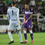 """Kad Vlahović ne postigne gol, Fiorentina gubi: Inter se izvukao iz ambisa i slavio na """"Frankiju"""" (VIDEO)"""