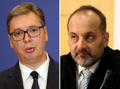 Vučić o priznanju Jankovića: Rekao je TAČNO šta je bilo, strane službe nisu oduševljene napretkom Srbije