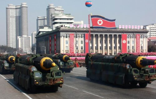 Severna Koreja spremna za novi SUKOB: Pjongjang uputio oštre KRITIKE Bajdenovoj administraciji