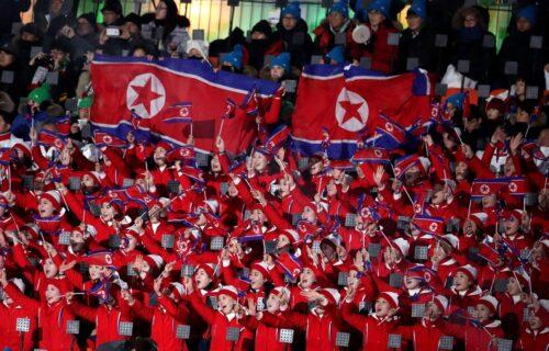 Međunarodni olimpijski komitet suspendovao Severnu Koreju zbog kršenja povelje!