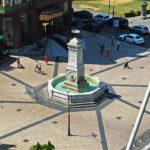 Evo koje je ZNAČENJE inicijala na terazijskoj česmi: Mnogi ne znaju TAJNU ovog simbola srpske prestonice