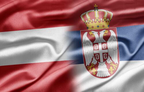 Na snazi nova UREDBA! Austrija stavila Srbiju na crvenu listu, uveli nova pravila ulaska u zemlju