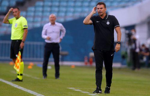 """""""Grobari"""" se hvataju za glavu: Da li je Partizan ostao bez najboljeg igrača za večiti derbi?"""