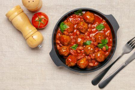 Najukusniji sos za ćufte – Čuveni recept koji uvek uspe