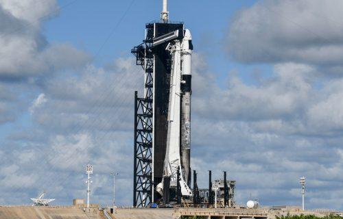 Poleteli PRVI svemirski turisti! Naredna TRI dana imaće zanimljive aktivnosti (VIDEO)