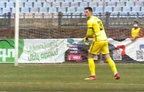Jezive scene u srpskom fudbalu: Golmanu Radničkom izvadili bubreg nakon stravičnog duela!