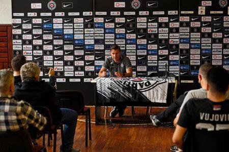 Šokantne reči Stanojevića: Podneo sam ostavku posle te utakmice, ali su me vratili!