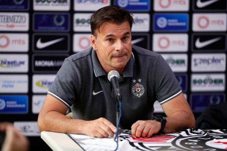 Stanojević ne veruje šta čuje: Je l' moguće da me branite da nisam slavio gol protiv Zvezde?