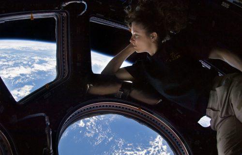 Trenutak za istoriju: U svemiru boravi više ljudi nego ikada, a nisu svi astronauti (VIDEO)
