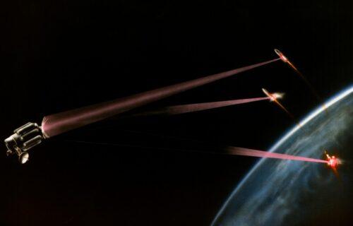 Amerika razvila TAJNO svemirsko oružje? Biće otkriveno kad odobre predsednik i Pentagon (VIDEO)