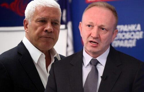 Boris Tadić BESAN na Đilasa i njegov sporazum o saradnji opozicije: To je opasno, on zamajava građane