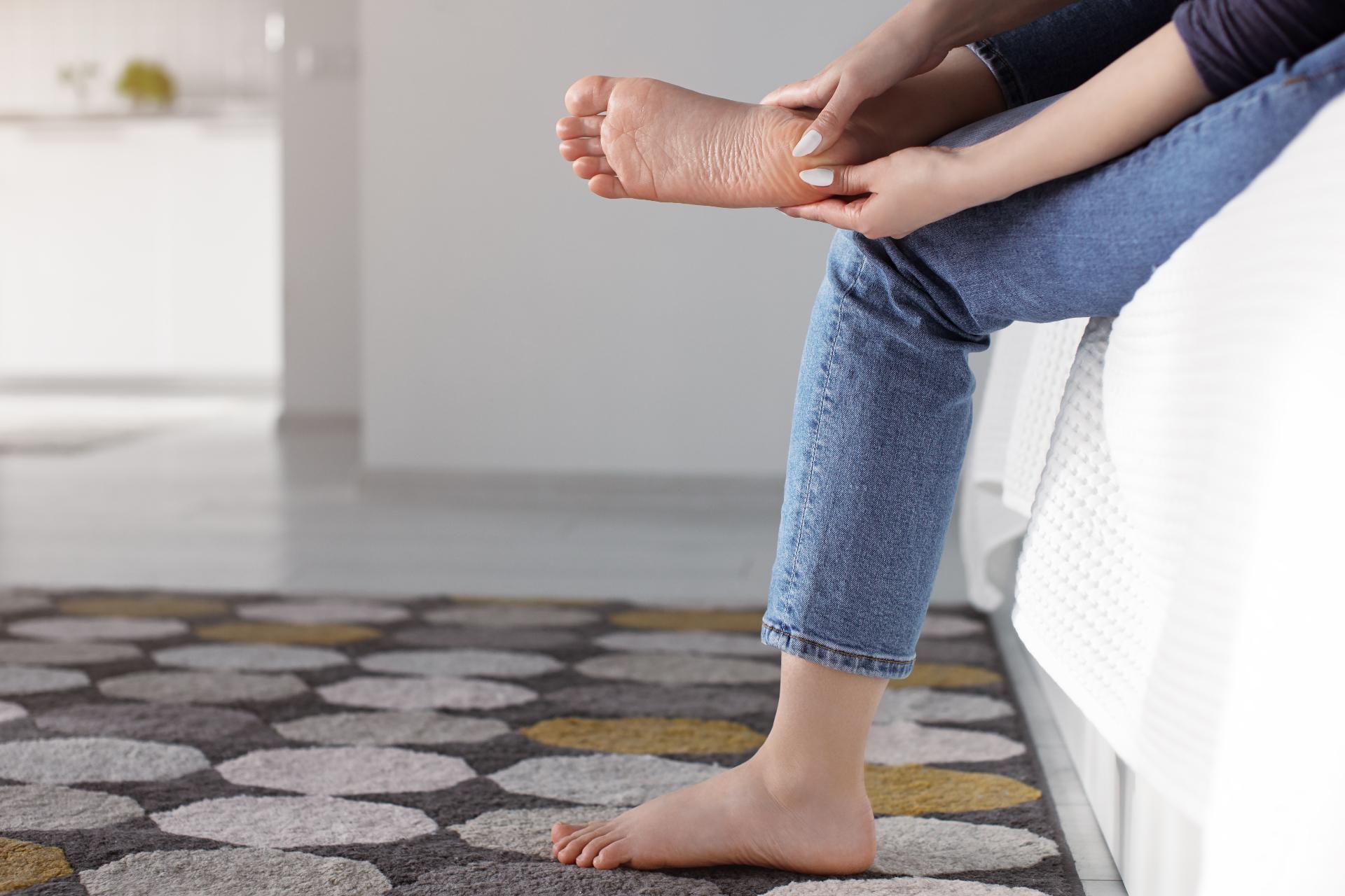 prirodni lek za trnjenje ruku i nogu