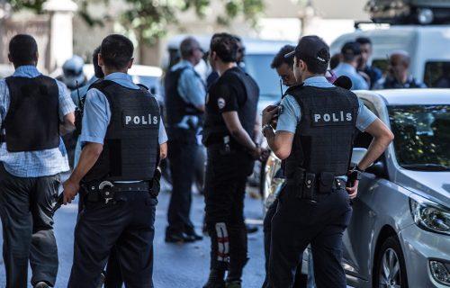STRAVIČNA saobraćajka u Turskoj: Sudarili se turistički i školski autobus - ima POGINULIH (FOTO)