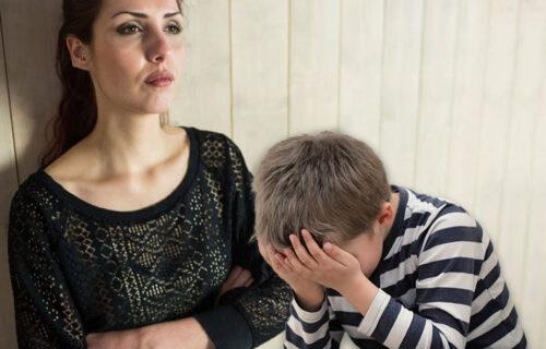 """""""Moj sin živi u strahu, zatvoren u četiri zida"""": DEČAK (8) doživeo NEZGODU, a onda je počeo pakao"""