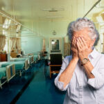 Beskućnik ušao u bolničku sobu i pokušao da SILUJE pacijentkinju (64): Porodica u šoku, traži samo jedno