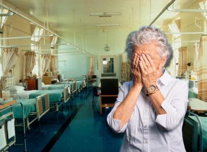 Starica htela da prošvercuje 20 kilograma droge: U zatvoru je teško obolela, a nakon toga doživela HOROR