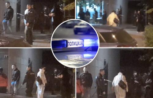 Poznato u kakvom je STANJU ranjeni Goranac: U pucnjavi u Novom Sadu ubijen MMA borac