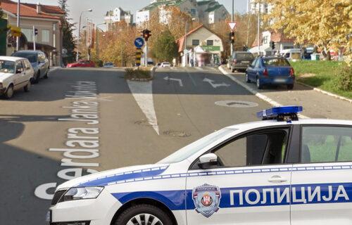 TRAGEDIJA u Beogradu: Žena pala sa tri metra visine, ostala MRTVA na licu mesta