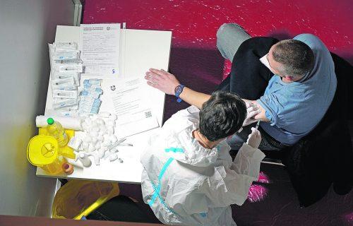 Istovremena infekcija OPASNA: Evo da li možete u isto vreme da se VAKCINIŠETE protiv gripa i korone