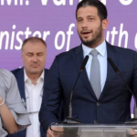 Srbija je centar svetskog školskog sporta: Ministar Udovičić otvorio prvu Školarijadu (VIDEO)
