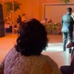 Za vreme svadbenog plesa dogodio se neviđen užas: Svi su morali da trče napolje i spasavaju glave (VIDEO)