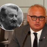"""Oglasio se Goran Vesić povodom smrti Bojsija: """"Želja da postane Srbin OSTVARILA bi mu se sledeće nedelje"""""""