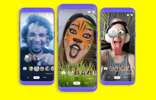 Viber aktivirao AR Objektive u Srbiji: Zabavite se i budite kreativni u komunikaciji (VIDEO)