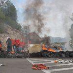 HAPŠENJE na Cetinju zbog nasilja: Osumnjičeni otkriven pomoću snimka sa protesta