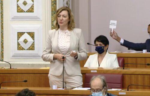 Jeckov pozvala Srbe da glasaju za SDSS i da ostanu jedinstveni pred predstojeće izbore u Hrvatskoj
