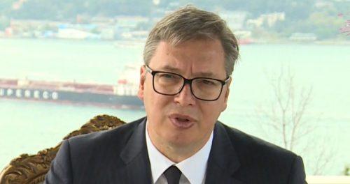"""Predsednik Vučić sutra u Svilajncu: Svečano otvaranje fabrike """"Regent"""""""