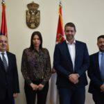 Vujović: Radovi na zameni kotlova u kragujevačkoj toplani mogu da počnu (FOTO)