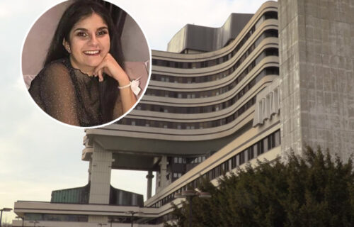 PREMINULA Natalija (24) koja je hitno prebačena na VMA iz Crne Gore: Njeno srce nažalost nije izdržalo