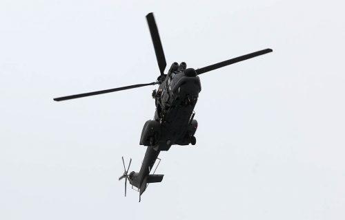 Tokom vojne operacije sve pošlo po ZLU: Došlo do sudara dva helikoptera, obe letelice SRUŠENE