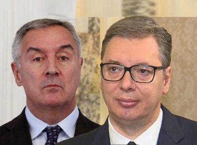 U Crnoj Gori se sprema podla prevara na POPISU! Predsednik Vučić razotkrio Milove planove