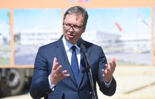 """Vučić: """"Ustav ne dozvoljava uvođenje obavezne vakcinacije"""""""