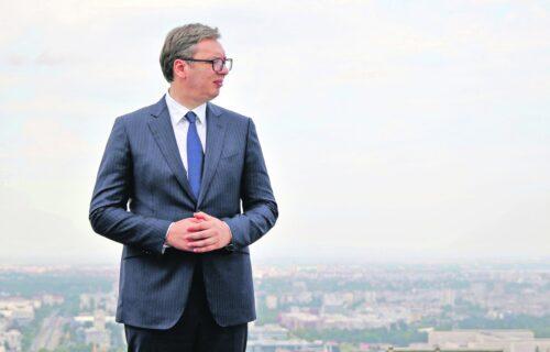BOLESNA KAMPANJA! Mrze Srbiju i predsednika jer smo u svemu bolji: Medijski rat Hrvata protiv Vučića