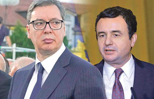 Evropska unija OČEKUJE Vučića i Kurtija u Briselu: Sastanak do KRAJA nedelje