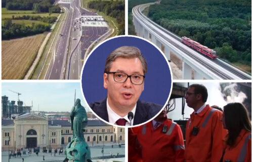"""""""Sada više nego ikada moramo ostati ujedinjeni"""": Vučić uputio MOĆNU PORUKU (VIDEO)"""