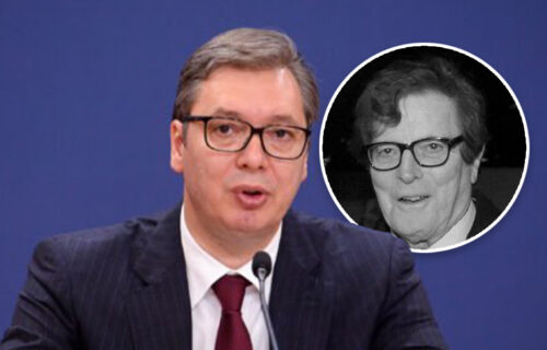 """Predsednik Vučić izrazio saučešće povodom smrti Minje Subote: """"Takvi junaci odlaze samo u nezaborav"""""""