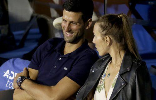 Novak uskoro na Kosovu i Metohiji: Jelena posetila srpske manastire i igrala tenis sa decom (FOTO+VIDEO)