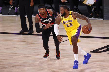 """""""Mislim o tituli već 20 godina"""": NBA superstar zajedno sa Lebronom napada prsten"""