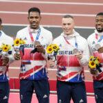Prevara im nije prošla: Britancima zbog dopinga preti oduzimanje srebrne medalja sa OI u Tokiju