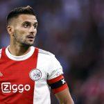 UEFA spremila kaznu za Ajaks: Razlog je neverovatan