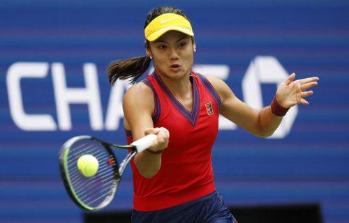 Radukanu sa svega 18 godina osvojila US Open: Fantastičan uspeh britanske teniserke na tlu Amerike