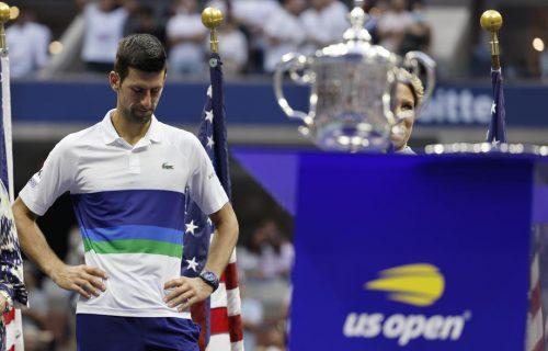 Toni Nadal pričao o Novakovim suzama: Bio sam iznenađen, Đoković ima JEDAN PROBLEM u poslednje vreme