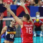 Srbija bez finala EP: Italija slavila sa 3:1 i boriće se za zlato!