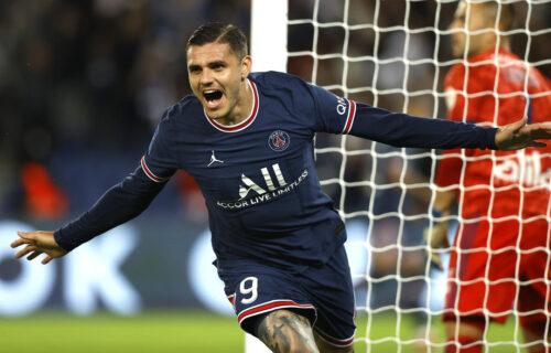 Nejmar nije dao Mesiju da postigne gol, Ikardi režirao ludački preokret Parižana u 92. minutu (VIDEO)
