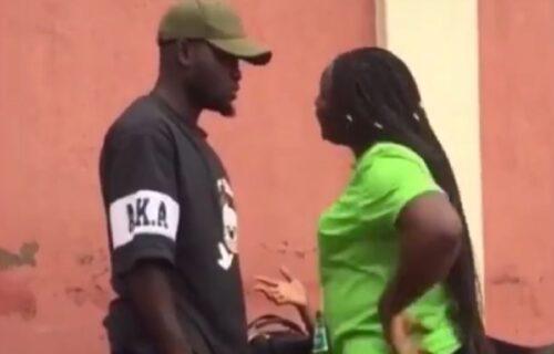 Zatekla muža u PREVARI, pa napravila scenu i gorko se POKAJALA: O reakciji ljubavnice svi govore (VIDEO)