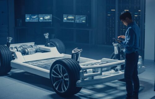 Xiaomi lansira električni automobil 2024, iste godine kad i Apple: Evo kako će izgledati (VIDEO)