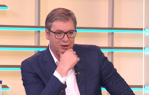 Vučić o slikama Đilasa i Obućine: Snimao ih čovek koji je bio ZAPREPAŠĆEN! A ko je pratio Danila? (VIDEO)